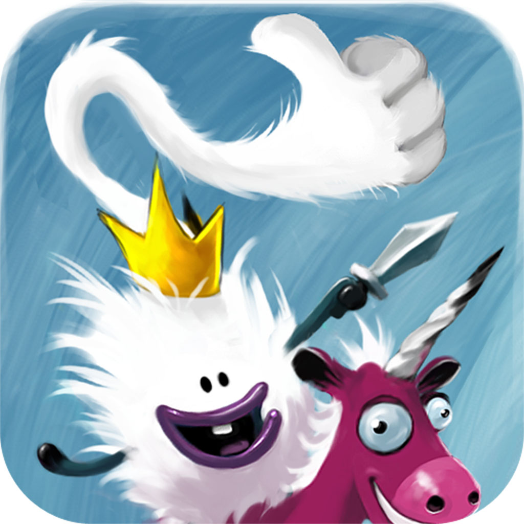 Swing King by Chillingo Ltd icon