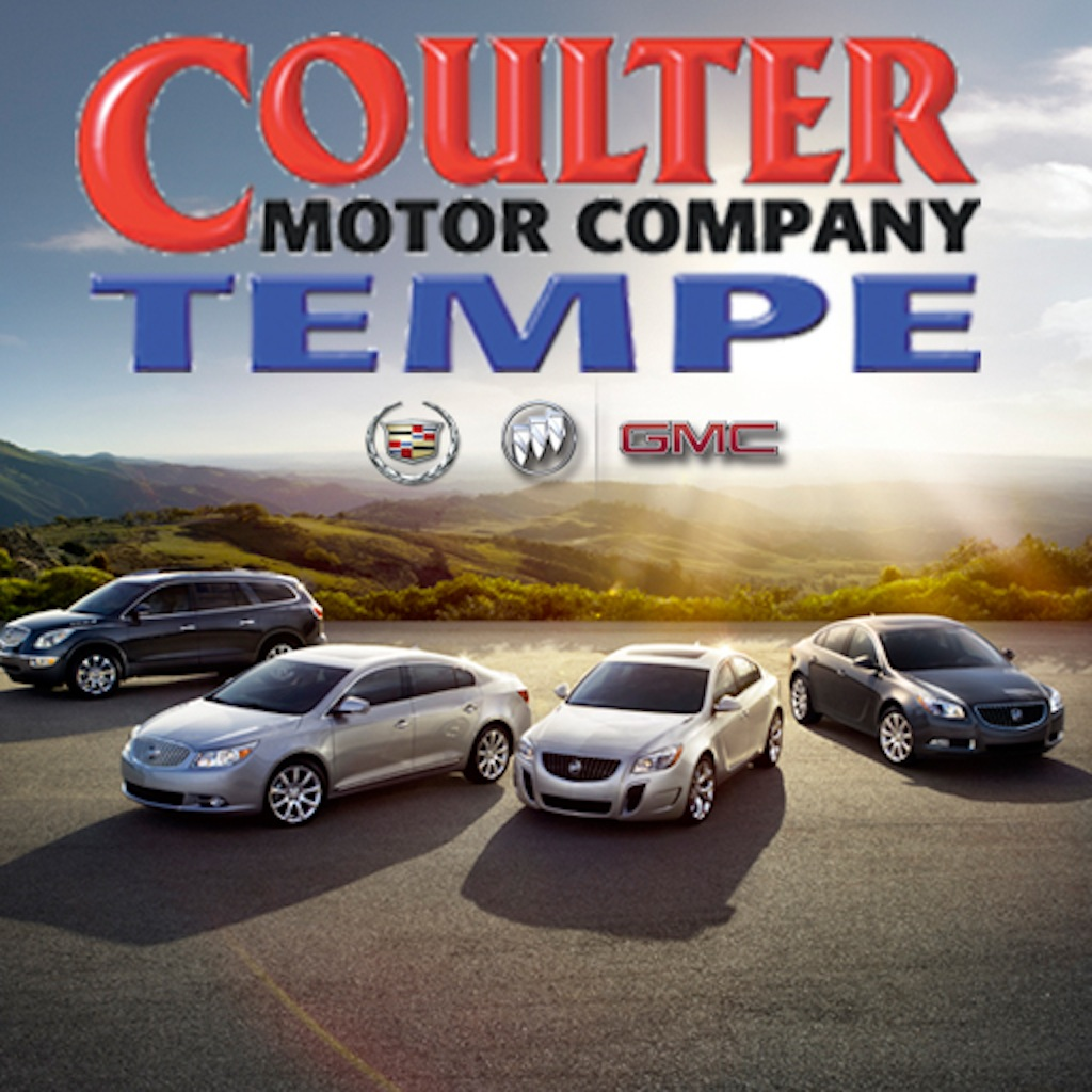 coulter motor company for ipad free download ver 216493