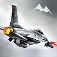 3D Jet Fighter Unlimited Air Combat Free