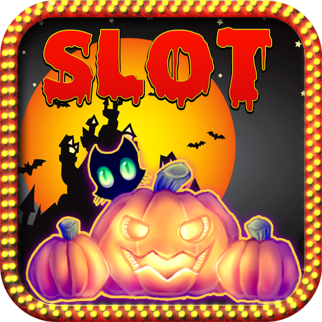 Awesome Trick or Treat Casino Free - Big Win Slots Machines Game